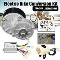 24V/36V 250W/350W Electric Bike Conversion Motor Controller for 22-28''  Bike