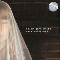 Emily Jane White - Dark Undercoat (Vinyl LP - 2019 - EU - Original)