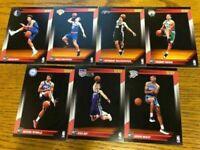 2019-20 Panini Instant NBA RPS Isaiah Roby Dallas Mavericks Rookie RC SP # /145