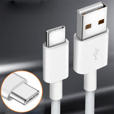 1M/3FT Original USB-C 3.1 Type-C Fast Charging Cable Charger Sync Data