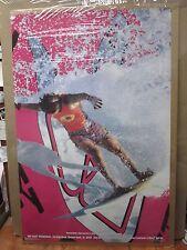 vintage Body Glove Surf surfing Kaipo Guerrero 1989 12317