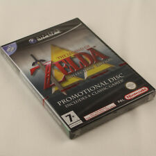 Nintendo GameCube Spiel The Legend Of Zelda Collector´s Edition