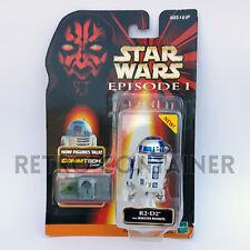 STAR WARS Kenner Hasbro Action Figure - EPISODE I - R2-D2 Astromech Droid