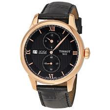 Tissot Le Locle Regulateur Automatic Mens Watch T0064283605802