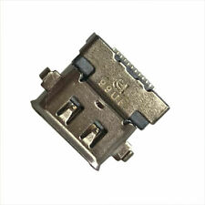 More details for for lenovo x280 t490 t480s x390 type-c usb dc charging jack connector port dock