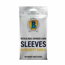 Ultra PRO Beckett Shield Card Armor Team Bags