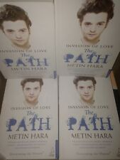 Invasion Of Love  The Path   METIN Hara metin  English Book  Turkish Author