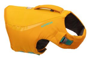 Ruffwear Float Coat 45103/807 Wave Orange 2021 MODEL NEW