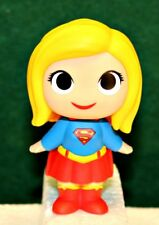 MYSTERY MINI SUPERGIRL - DC Heroes and Pets Funko Pop! OOP!