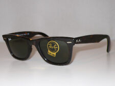 OCCHIALI DA SOLE NUOVI New Sunglasses RAYBAN mod. 2140 DISTRESSED Outlet  -40%