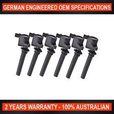 6 x Ignition Coil Mazda Tribute MPV LW Mercury Ignition Coil Ford Escape V6 3.0L