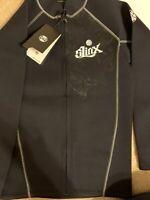 Slinz Neoprene Scuba Jacket Size L