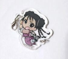 Fullmetal Alchemist Acrylic Keychain Strap Charm Maria Ross Anime Aniplex