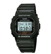 Casio Men's 1v G-shock Classic Digital Watch - Dw5600e