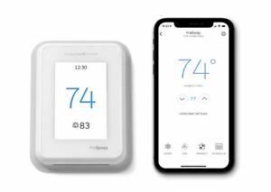 Honeywell T10 Pro Smart Programmable Thermostat (THX321WF) w/ RedLink Wireless