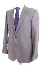 32L Pinstripe HUGO BOSS Men's Suits & Tailoring