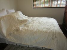 LAURA ASHLEY Luxury Quilt Eiderdown NEW