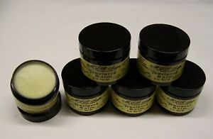 Jewel Weed Balm 2 oz Palm Free, Natural & Organic by MJR Soaps