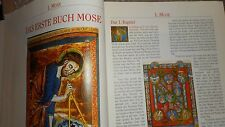Biblia-evangl. Luther Die Bibel-Die Heilige Schrift-Altar Format über 600 Bilder