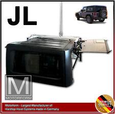 Hardtoplift für Jeep Wrangler JL Hardtop ab 2018 Deckenlift Garagenlift Lift NEU