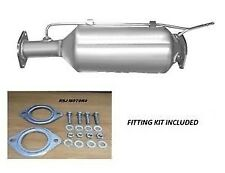 BM11006 Exhaust DPF Diesel Particulate Filter