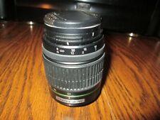 Pentax 50-200  Promaster Digital Camera  Lens