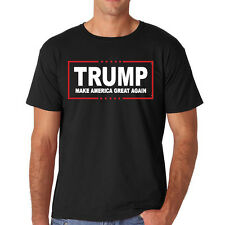 Summer Donald Trump for President Make America Great Again T Shirt Tops Unisex
