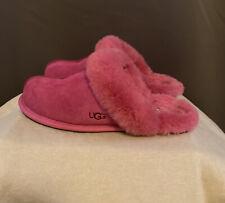 Ugg Scuffette II 1106872 Slippers, Women's Size 8, Purple