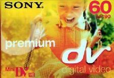 Sony DVM60PRL Mini Video Tape