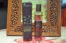 parfum d'ambiance Yves Rocher Fruits noirs édition limitée spray 75 ml + boîte