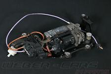 org Audi A8 S8 W12 4H Luftkompressor Niveauregulierung Luftfederung 4H0616005C