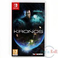 Jeu Battle Worlds : Kronos [VF] sur Nintendo Switch NEUF sous Blister