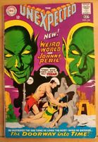 Tales of the UNEXPECTED #106 (1968 DC Comics) ~ LOW GRADE Book