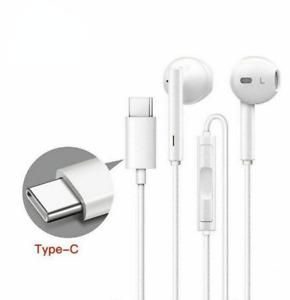 NEW OEM HUAWEI P30 Pro CM33 Earphone USB Type-C In Ear Headphone Headset IN Mic