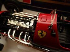 1/16 Ferrari 500 F2 World Championship 1952 Alberto Ascari 1/18 Rare