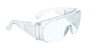 Schutzbrille 990 Trafimet Spritzschutz Augenschutz Laborbrille