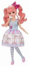 Takara Tomy Licca Doll LD-13 Merry-go-round Licca Chan JAPAN OFFICIAL IMPORT