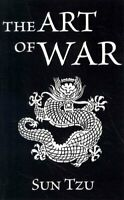 The Art of War by Sun Tzu 9780981162614 | Brand New | Free UK Shipping