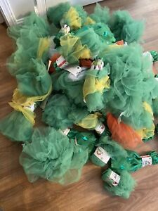 Lot Of Over 50 Womens St Patrick's Day Tutu Green Irish Resell One Size