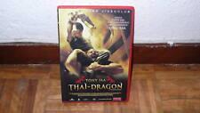 THAI DRAGON - THAI-DRAGON - ARTES MARCIALES -