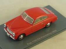NEO 45100 - Fiat 1100 ES rouge - 1950    1/43
