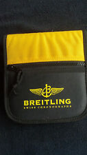 BREITLING CD CASE BLACK