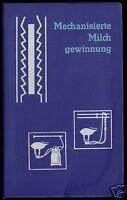 Bartmann, Reinhold; Mechanisierte Milchgewinnung, 1964