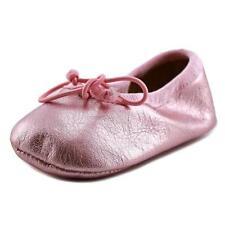 Scarpe in pelle rosa per bambine dai 2 ai 16 anni da Italia
