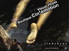 3 Photos 21x28cm (2006) JINDABYNE, AUSTRALIE Laura Linney, Gabriel Byrne NEUVE