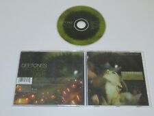 DEFTONES/SATURDAY NIGHT WRIST(MAVERICK 9362-49346-2) CD ÁLBUM