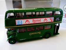 EFE - EXCLUSIVE FIRST EDITIONS -  GREENLINE  BUS  1:76  SUITABLE OO/HO - NOS