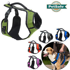 PetSafe EASYSPORT DOG HARNESS adjustable nylon harness VARIOUS SIZES AND COLOURS