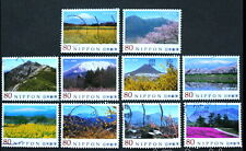 C2134 Japan  2013 Japan's Mountain Episode 2 used
