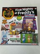 McFarlane Toys Five Nights at Freddy's The Toy Stage Set